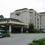 Фотография Hampton Inn Birmingham / Mountain Brook