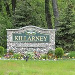 Foto de Killarney Mountain Lodge