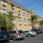 Φωτογραφία: Holiday Inn San Diego - Mission Valley