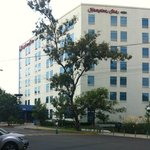 Hampton Inn by Hilton Guadalajara/Expo照片