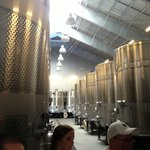 The Silver Oak Winery