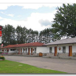 Deep River Motel Foto