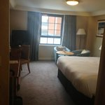 Φωτογραφία: Menzies Glasgow Hotel