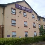 Premier Inn Chesterfield Northの写真
