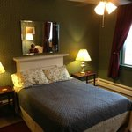 Φωτογραφία: Saugerties Bed and Breakfast at B&B Tamayo