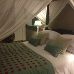 Foto de Windfalls Boutique Hotel