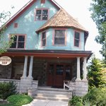 Bilde fra Chestnut House Bed & Breakfast