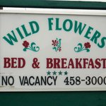 Wild Flowers Bed and Breakfast의 사진