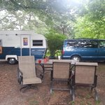 Photo de Travelers Rest / N Greenville KOA