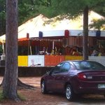 Φωτογραφία: Papoose Pond Family Campground & Cabins