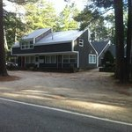 Foto de Papoose Pond Family Campground & Cabins