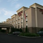 Photo de Hampton Inn Oneonta