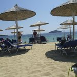 Photo of Vournelis Beach Hotel & Spa