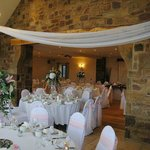 The venue on our day