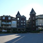Photo de Windtower Lodge & Suites