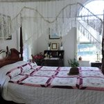 Foto di Eby Farm Bed & Breakfast