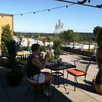 Φωτογραφία: Holiday Inn Express Hotel & Suites North Sequim