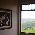Angel Valley Bed and Breakfast resmi