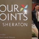 ภาพถ่ายของ Four Points by Sheraton Knoxville Cumberland House