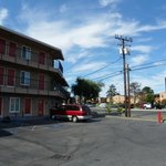 Econo Lodge Salinas照片