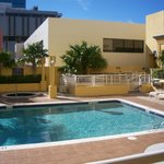Foto de Hampton Inn Ft. Lauderdale-City Center