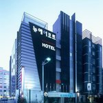 Hotel New Airport Incheon