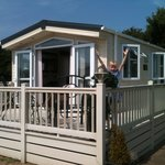 Foto de St Margaret's Bay Holiday Park - Park Resorts