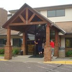 Photo of AmericInn Lodge & Suites Mora