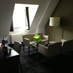 Photo de BEST WESTERN PLUS Hotel De Naaldhof