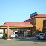 Comfort Inn Buffalo Bill Village Foto