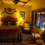 Grand Canyon Bed and Breakfast resmi