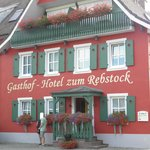 Photo of Gasthof-Hotel Zum Rebstock