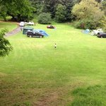 westport house campsite