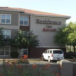 ภาพถ่ายของ Residence Inn Phoenix Chandler / Fashion Center
