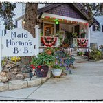 Фотография Maid Marian's Bed & Breakfast