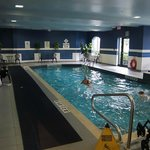 Foto di Holiday Inn Express Hotel & Suites Belleville