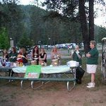 Yosemite Lakes RV Resort resmi
