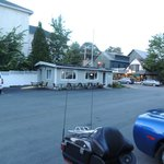 Bar Harbor Villager Motel Foto