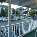 Φωτογραφία: Bar Harbor Villager Motel