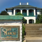 Cliff Manor Inn