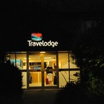 Travelodge Burton M6 Northbound resmi