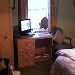 Foto van Bridgend House Bed & Breakfast