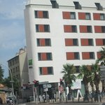 Photo de Ibis Styles Marseille Timone