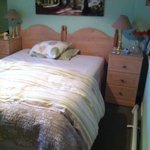 Bridgend House Bed &