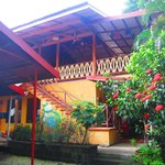 Foto de Casa Zen Guest House and Yoga Center