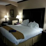 Holiday Inn Express Hotel & Suites - G