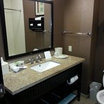 صورة فوتوغرافية لـ ‪Holiday Inn Express Hotel & Suites - Glen Rose‬