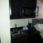 Foto van Holiday Inn Express Hotel & Suites - Glen Rose
