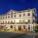Medbery Inn And Day Spa Ballston Spa