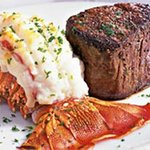Surf and Turf.........